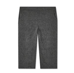 NWT Wide Leg Knit Palazzo Pants Plus 2X